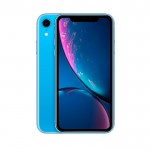 Apple iPhone XR 64Gb Blue A12 MT0E2J/A 6.1' Blu Originale
