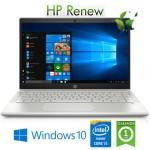 Notebook HP Pavilion 14-ce1007nl i5-8265U 8Gb 256Gb SSD 14' FHD Windows 10 HOME