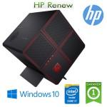 PC HP Gaming OMEN 900-110nl i7-7700 16Gb 2TB+256Gb SSD GeForce GTX 1080 8GB Tower Black Red Windows 10 HOME
