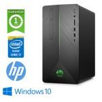 PC HP Pavilion 790-0000NL Core i7-8700 3.2GHz 8Gb 1Tb+128Gb SSD DVD-RW GEFORCE RTX 2070 2GB Windows 10 HOME