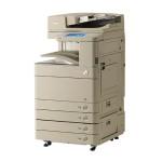 Multifunzione Laser A3 Canon iR C5250I 1200 x 1200 DPI Fotocopiatrice B/N Scanner a Colori 550 fogli