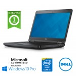 Notebook Dell Latitude E5540 Core i5-43100U 2.0GHz 4Gb Ram 500Gb 15.6' DVD-RW Windows 10 Professional