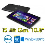 Tablet DELL Venue 11 Pro 7130 VPRO Core i5-4300Y 8Gb 256GB  Nero WiFi Bluetooth Windows 10 Professional