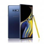Smartphone Samsung Galaxy Note 9 SM-N960F 6.3' FHD 6Gb RAM 512Gb 12MP Blue
