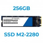 UPGRADE A SSD 256GB M2-2280 Installazione Inclusa (Ordinabile solo con nostri PC/Notebook)
