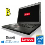 Notebook Lenovo Thinkpad T450 Core i5-5300U Quinta Gen. 8Gb 500Gb 14.1' Windows 10 Professional [GRADE B]