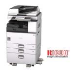 Multifunzione Laser a Colori A3 AFICIO MP 3053 SP Stampa Copia Scanner e Fax