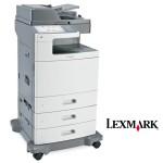 Multifunzione a Colori Laser Lexmark XS796DE Laser A4 50 ppm 1200x1200