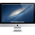 Apple iMac 14.2 Core i7-3770 3.4GHz 16Gb Ram 1Tb 27' 2560x1440 MD096LL/A [Grade B]