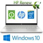 Notebook HP Pavilion 14-ce2013nl i5-8265U 8Gb 512Gb SSD 14' FHD Windows 10 HOME