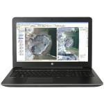 Mobile Workstation HP ZBOOK 15 G3 Core i7-6700HQ 16Gb 512Gb SSD 15.6' NVIDIA Quadro M1000M 2GB Windows 10 Pro