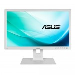 Monitor Asus LED 24 Pollici Wide BE24AQLB-G 1920x1200 FHD Grigio VGA DVI-D Display Port