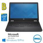 Notebook Dell Latitude E5570 Core i3-6100U 2.3GHz 4Gb Ram 500Gb 15.6'  Windows 10 Professional