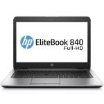 Notebook HP EliteBook 840 G3 Core i5-6300U 16Gb 256Gb SSD 14' FHD (Touch) Windows 10 Professional