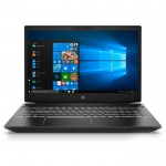 Notebook HP Pavilion 15-ec0016nl R7-3750H 16Gb 1256Gb SSD 15.6' NVIDIA GeForce 1660Ti 6GB Gaming Win. 10HOME