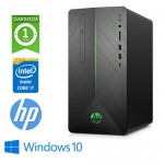 PC GAMING HP Pavilion 690-0037NL Core i7-9700F 3.0GHz 8Gb 1Tb GEFORCE GTX 1050 2GB Win 10 HOME