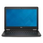 Notebook Dell Latitude E7270 Core i5-6300U 8Gb 256Gb SSD 12.5'  Windows 10 Professional