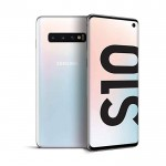 Smartphone Samsung Galaxy S10 SM-G973F/DS 6.1' FHD 8G 128Gb 12MP White
