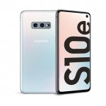 Smartphone Samsung Galaxy S10e SM-G970F/DS 6.1' FHD 6G 128Gb 12MP Bianco