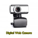 Stream Webcam LKWE07 480P Con Microfono