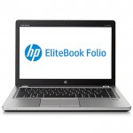 Notebook HP EliteBook Folio 9470M Core i5-3437U 8Gb 256Gb SSD 14' Windows 10 Professional