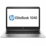 Notebook HP EliteBook Folio 1040 G3 Core i5-6300U 2.4GHz 8Gb 256Gb SSD 14' Windows 10 Professional
