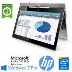 Notebook HP EliteBook Revolve 810 G3 Core i5-5200U 8Gb 128Gb SSD 11.6' Windows 10 Professional