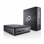 UltraSlim Tiny PC Fujitsu Esprimo Q920 Core i5-4570T 2.9GHz 4Gb 128Gb SSD Windows 10 Professional