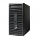 PC HP ProDesk 600 G2 MT Intel G4400 3.3GHz 8Gb 500Gb DVD-RW Windows 10 Professional TOWER