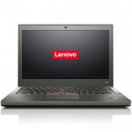 Notebook Lenovo Thinkpad X250 Core  i5-5300U 8Gb 256Gb SSD 12.5' WEBCAM Windows 10 Professional