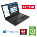 Notebook Lenovo V145R AMD A4-9125 8GB 256GB 15.6' HD Windows 10 HOME [NUOVO]