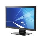 Monitor 20 Pollici LCD WLED HP ProDisplay P202 1600 x 900 VGA DVI Black