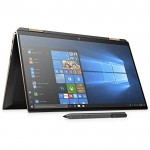 Notebook Convertible HP Spectre x360 13-AP0008NL Core i5-8265U 8Gb 512Gb SSD 13.3' FHD Windows 10 Home