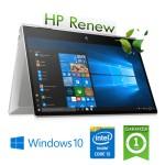 Notebook HP Envy X360 15-dr1033nl Core i5-10210U 8Gb 1Tb SSD 15.6' FHD TS Windows 10 HOME