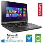 UltraBook Lenovo Helix Intel Core i5-3337U 8Gb 128Gb SSD 11.6' 1920x1080 TouchScreen Windows 10 Professional