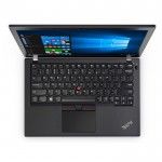 Notebook Lenovo Thinkpad X270 Core i5-6300U 8Gb 256Gb SSD 12.5' WEBCAM Windows 10 Professional