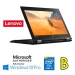 Notebook Ibridoo Lenovo Thinkpad Yoga 260 Core i5-6300U 8Gb 512Gb SSD 14' Windows 10 Professional [Grade B]