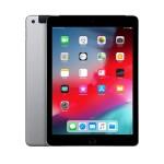 Apple iPad 6 A1954 128Gb 9.7' A9 Wifi 4G Cellular Retina Bluetooth Webcam MR7C2FD/A Space Gray [Grade B]