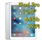 Apple iPad Pro A1670 12.9' 64Gb Solo WiFi MQDC2FD/A Smart Connector Bluetooth Silver