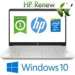 Notebook HP 15-dw2033nl Core i7-1065G1 1.3GHz 8Gb 512Gb SSD 15.6' FHD Nvidia Geforce MX330 2GB Win. 10 HOME