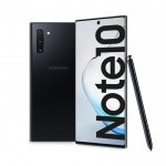 Smartphone Samsung Galaxy Note 10 SM-N970F 6.3' FHD 256Gb 8Gb RAM 12MP Black
