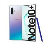 Smartphone Samsung Galaxy Note 10+ SM-N975F 6.8' FHD 12Gb RAM 256Gb 16MP Silver