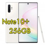 Smartphone Samsung Galaxy Note 10+ SM-N975F 6.8' FHD 12Gb RAM 256Gb 16MP White