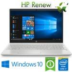 Notebook HP Pavilion 15-cs3061nl i7-1065G7 12Gb 512Gb SSD 15.6' FHD Nvidia GeForce MX250 2G Windows 10 HOME