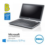 Notebook Dell Latitude E6320 Core i3-2310M 2.2GHz 8Gb Ram 320Gb 13.3' DVD-RW Windows 10 Professional [Grade B]