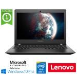 Notebook Lenovo E31-70 Core i3-5005U 2.0GHz 8Gb 128Gb SSD 13.3' Windows 10 Professional