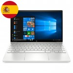 Notebook HP ENVY 13-ba0000ns i5-10210U 8Gb 512Gb 13.3' Nvidia GeForce MX350 2GB Win10 HOME [LINGUA SPAGNOLA]