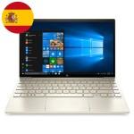 Notebook HP ENVY 13-ba0005ns i7-10510U 16Gb 512Gb 13.3' Nvidia GeForce MX350 2GB Win 10 HOME [LINGUA SPAGNOLA]
