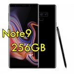 Smartphone Samsung Galaxy Note 9 SM-N960F 6.3' FHD 6Gb RAM 256Gb 12MP Black