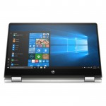 Notebook HP Convertibile x360 14-dh1012ns i5-10210U 1.6 GHz 8Gb 512Gb 14' Windows 10 HOME [LINGUA SPAGNOLA]